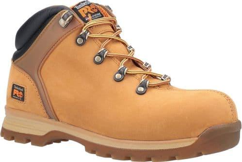 Timberland Pro Splitrock CT XT Boots Safety Wheat